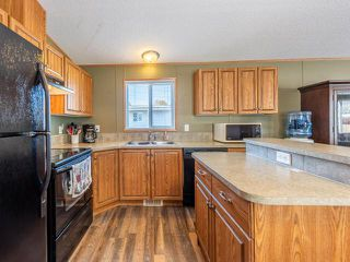 Photo 4: B23 220 G & M ROAD in Kamloops: South Kamloops Manufactured Home/Prefab for sale : MLS®# 157977