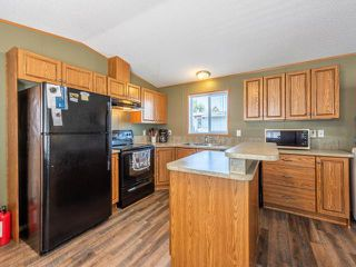 Photo 5: B23 220 G & M ROAD in Kamloops: South Kamloops Manufactured Home/Prefab for sale : MLS®# 157977