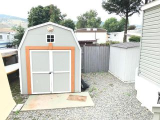 Photo 21: B23 220 G & M ROAD in Kamloops: South Kamloops Manufactured Home/Prefab for sale : MLS®# 157977