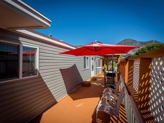 Photo 3: B23 220 G & M ROAD in Kamloops: South Kamloops Manufactured Home/Prefab for sale : MLS®# 157977
