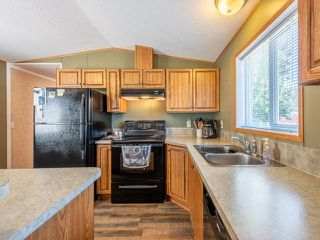 Photo 6: B23 220 G & M ROAD in Kamloops: South Kamloops Manufactured Home/Prefab for sale : MLS®# 157977