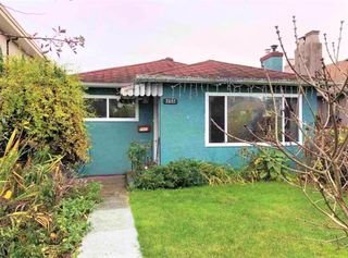 Photo 1: 2882 E BROADWAY in Vancouver: Renfrew Heights House for sale (Vancouver East)  : MLS®# R2489126