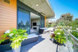 "Photo 20: 203 1212 HUNTER Road in Tsawwassen: Beach Grove Condo for sale in ""The View"" : MLS®# R2489936"