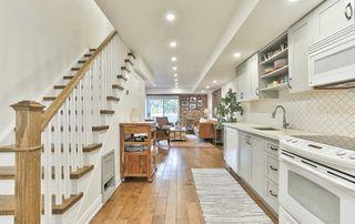 Photo 7: 103 262 St Helens Avenue in Toronto: Dufferin Grove Condo for sale (Toronto C01)  : MLS®# C4885799