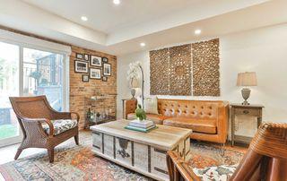 Photo 13: 103 262 St Helens Avenue in Toronto: Dufferin Grove Condo for sale (Toronto C01)  : MLS®# C4885799