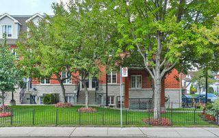 Photo 1: 103 262 St Helens Avenue in Toronto: Dufferin Grove Condo for sale (Toronto C01)  : MLS®# C4885799
