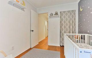Photo 25: 103 262 St Helens Avenue in Toronto: Dufferin Grove Condo for sale (Toronto C01)  : MLS®# C4885799