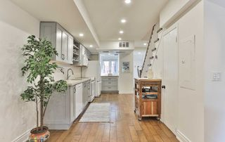 Photo 8: 103 262 St Helens Avenue in Toronto: Dufferin Grove Condo for sale (Toronto C01)  : MLS®# C4885799