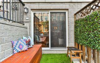Photo 15: 103 262 St Helens Avenue in Toronto: Dufferin Grove Condo for sale (Toronto C01)  : MLS®# C4885799