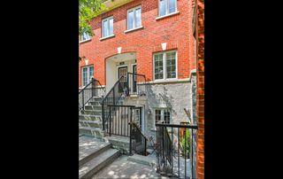 Photo 4: 103 262 St Helens Avenue in Toronto: Dufferin Grove Condo for sale (Toronto C01)  : MLS®# C4885799