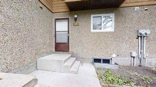 Photo 1: 37 3812 20 Avenue in Edmonton: Zone 29 Townhouse for sale : MLS®# E4211701