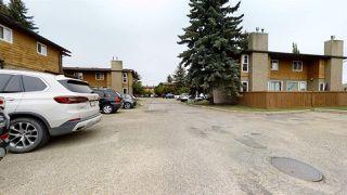 Photo 32: 37 3812 20 Avenue in Edmonton: Zone 29 Townhouse for sale : MLS®# E4211701