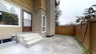 Photo 26: 37 3812 20 Avenue in Edmonton: Zone 29 Townhouse for sale : MLS®# E4211701