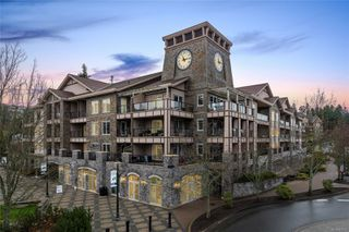 Photo 20: 404 1335 Bear Mountain Pkwy in : La Bear Mountain Condo for sale (Langford)  : MLS®# 855329