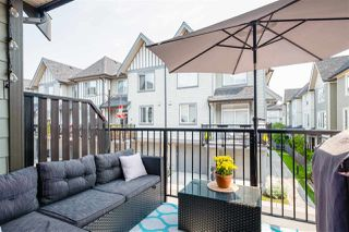 "Photo 22: 14 8050 204 Street in Langley: Willoughby Heights Townhouse for sale in ""ASHBURY & OAK"" : MLS®# R2498377"