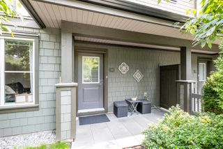 "Photo 29: 14 8050 204 Street in Langley: Willoughby Heights Townhouse for sale in ""ASHBURY & OAK"" : MLS®# R2498377"