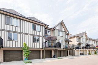 "Photo 27: 14 8050 204 Street in Langley: Willoughby Heights Townhouse for sale in ""ASHBURY & OAK"" : MLS®# R2498377"