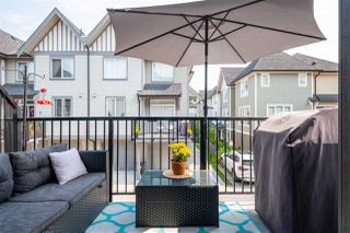 "Photo 21: 14 8050 204 Street in Langley: Willoughby Heights Townhouse for sale in ""ASHBURY & OAK"" : MLS®# R2498377"