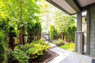 "Photo 28: 14 8050 204 Street in Langley: Willoughby Heights Townhouse for sale in ""ASHBURY & OAK"" : MLS®# R2498377"