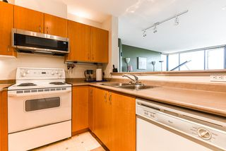 "Photo 6: 908 5288 MELBOURNE Street in Vancouver: Collingwood VE Condo for sale in ""EMERALD PARK PLACE"" (Vancouver East)  : MLS®# R2498733"