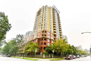 "Photo 1: 908 5288 MELBOURNE Street in Vancouver: Collingwood VE Condo for sale in ""EMERALD PARK PLACE"" (Vancouver East)  : MLS®# R2498733"