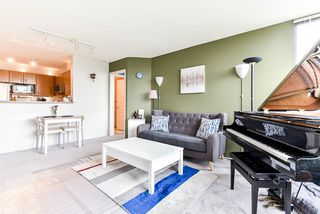 "Photo 12: 908 5288 MELBOURNE Street in Vancouver: Collingwood VE Condo for sale in ""EMERALD PARK PLACE"" (Vancouver East)  : MLS®# R2498733"