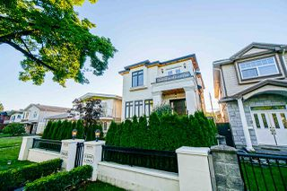 Photo 39: 5805 CULLODEN Street in Vancouver: South Vancouver House for sale (Vancouver East)  : MLS®# R2502667