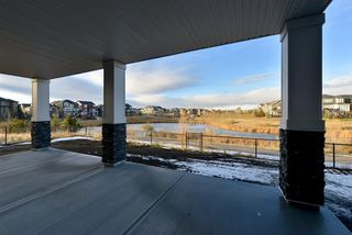 Photo 36: 579 Kingsmere Way SE: Airdrie Detached for sale : MLS®# A1045570