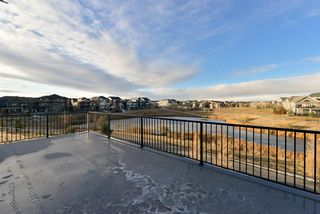 Photo 34: 579 Kingsmere Way SE: Airdrie Detached for sale : MLS®# A1045570