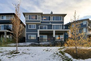 Photo 35: 579 Kingsmere Way SE: Airdrie Detached for sale : MLS®# A1045570