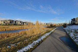 Photo 37: 579 Kingsmere Way SE: Airdrie Detached for sale : MLS®# A1045570