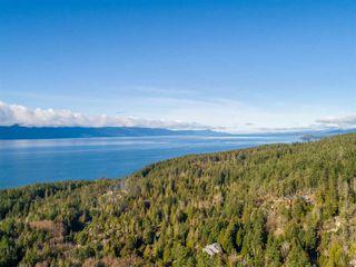 "Photo 2: DL 6233 WOODBAY RIDGE Road in Halfmoon Bay: Halfmn Bay Secret Cv Redroofs Land for sale in ""WOODBAY HEIGHTS"" (Sunshine Coast)  : MLS®# R2516591"