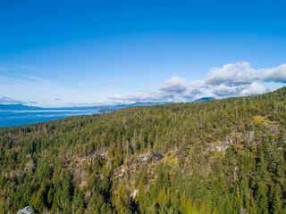 "Photo 3: DL 6233 WOODBAY RIDGE Road in Halfmoon Bay: Halfmn Bay Secret Cv Redroofs Land for sale in ""WOODBAY HEIGHTS"" (Sunshine Coast)  : MLS®# R2516591"
