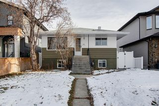Main Photo: 3804 3 Street NW in Calgary: Highland Park Detached for sale : MLS®# A1050027