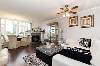 """Main Photo: 707 13880 101 Avenue in Surrey: Whalley Condo for sale in """"Odyssey"""" (North Surrey)  : MLS®# R2519491"""
