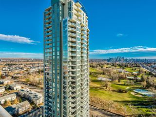 Photo 23: 2101 77 SPRUCE Place SW in Calgary: Spruce Cliff Apartment for sale : MLS®# A1056300