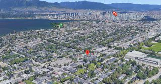 Photo 15: 2649 W BROADWAY in Vancouver: Kitsilano Retail for sale (Vancouver West)  : MLS®# C8035791