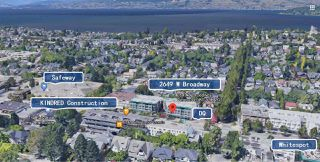 Photo 1: 2649 W BROADWAY in Vancouver: Kitsilano Retail for sale (Vancouver West)  : MLS®# C8035791