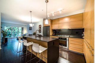 """Main Photo: 201 2020 W 12TH Avenue in Vancouver: Kitsilano Condo for sale in """"2020"""" (Vancouver West)  : MLS®# R2526029"""
