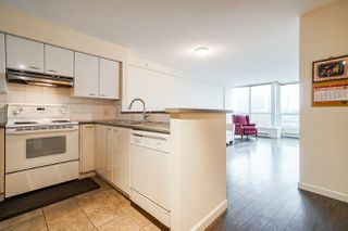 """Photo 7: 626 6028 WILLINGDON AVENUE Avenue in Burnaby: Metrotown Condo for sale in """"Residences at the Crystal"""" (Burnaby South)  : MLS®# R2526480"""