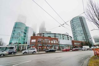 """Photo 1: 626 6028 WILLINGDON AVENUE Avenue in Burnaby: Metrotown Condo for sale in """"Residences at the Crystal"""" (Burnaby South)  : MLS®# R2526480"""