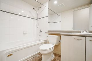 """Photo 26: 626 6028 WILLINGDON AVENUE Avenue in Burnaby: Metrotown Condo for sale in """"Residences at the Crystal"""" (Burnaby South)  : MLS®# R2526480"""