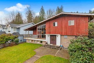 Main Photo: 2337 ST GEORGE Street in Port Moody: Port Moody Centre House for sale : MLS®# R2528056