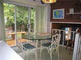 Photo 8: 346 VENTURA Crescent in North Vancouver: Upper Delbrook House for sale : MLS®# V869331