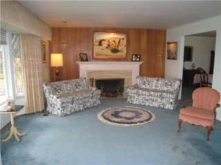 Photo 5: 346 VENTURA Crescent in North Vancouver: Upper Delbrook House for sale : MLS®# V869331
