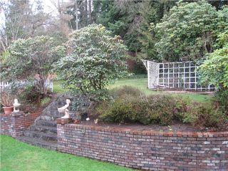 Photo 4: 346 VENTURA Crescent in North Vancouver: Upper Delbrook House for sale : MLS®# V869331