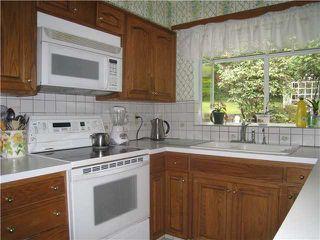 Photo 7: 346 VENTURA Crescent in North Vancouver: Upper Delbrook House for sale : MLS®# V869331
