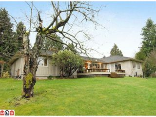 """Photo 10: 17385 HILLVIEW Place in Surrey: Grandview Surrey House for sale in """"COUNTRY WOODS"""" (South Surrey White Rock)  : MLS®# F1104130"""
