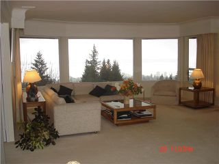 "Photo 2: 1410 CAMELOT Road in West Vancouver: Chartwell House for sale in ""Chartwell"" : MLS®# V872612"