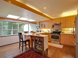 Photo 7: 978 BELVEDERE Drive in North Vancouver: Canyon Heights NV House for sale : MLS®# V876359